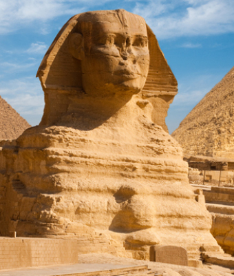 Єгипет - Шарм ель Шейх!