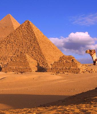 Єгипет- Хургада!
